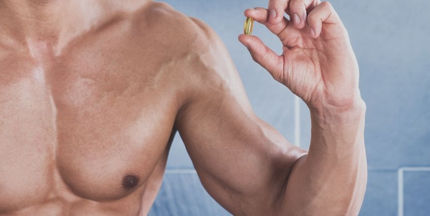 Pros and cons of taking testosterone pills